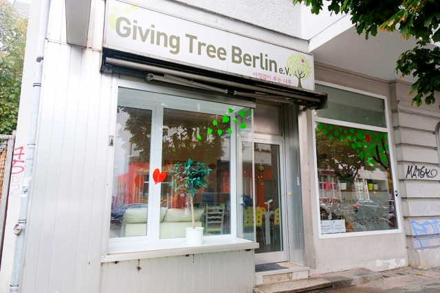 Giving Tree Berlin e.V.