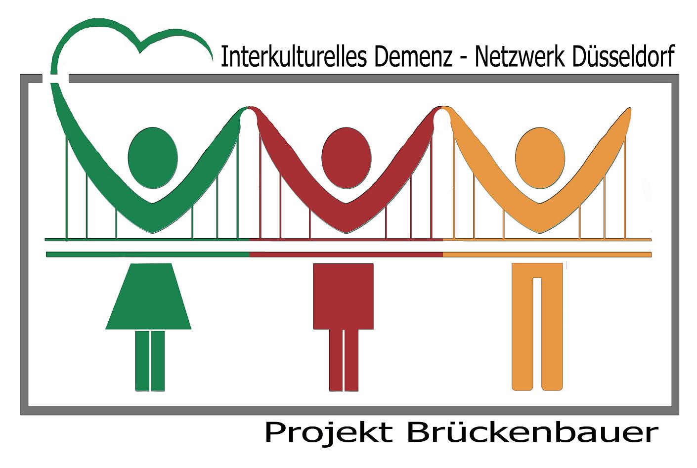 Brücken bauen – Ein Projekt des Interkulturellen Demenz-Netzwerkes Düsseldorf