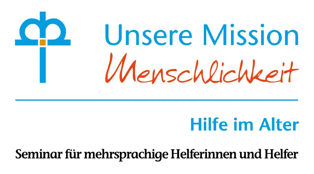 Seminar für mehrsprachige Helferinnen und Helfer