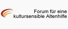 Forum für eine kultursensible Altenhilfe